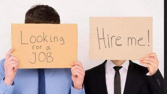 ¿Buscas trabajo?