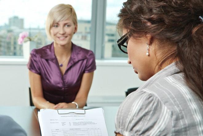 La entrevista laboralperfecta