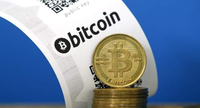 ¿Bitcoin es unaestafa?