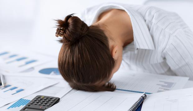 Apatía laboral ¿Te cuesta levantarte para ir atrabajar?