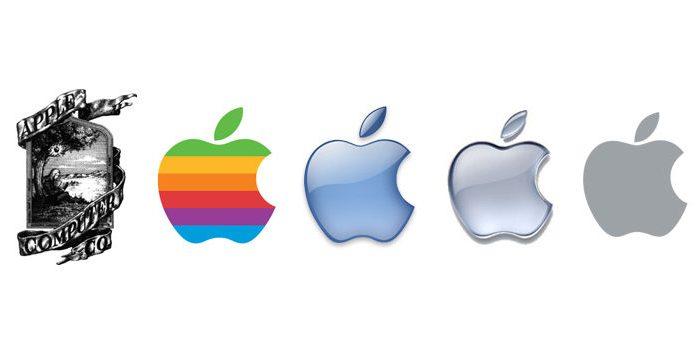 ¿Por qué el logo de Apple es una manzana mordida? (MrTuring)