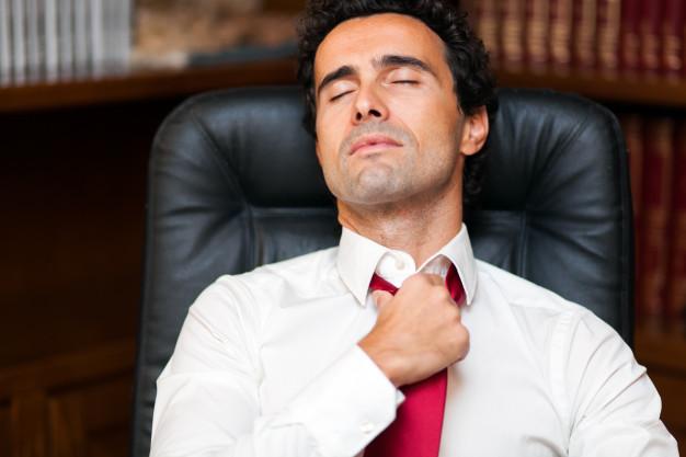 ¡Sobrevivir a un mal día de trabajo, esposible!