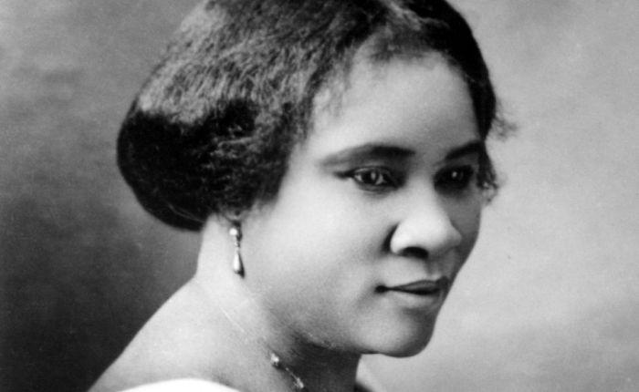 Madam C. J.Walker