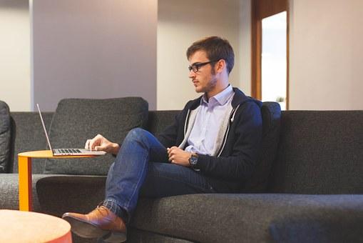 Teletrabajo: ¿Una oportunidadempresarial?