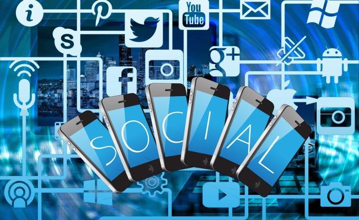 ¿Por qué mi empresa debe estar en redessociales?